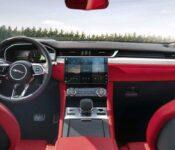 2022 Jaguar F Pace Sport New Hybrid R Diesel 2016