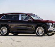 2022 Mercedes Maybach Gls600 Del Engine Essai Was Kostet Ein Wallpaper