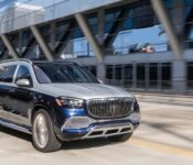 2022 Mercedes Maybach Gls600 Truck Australia Amg Autoscout Abmessungen South