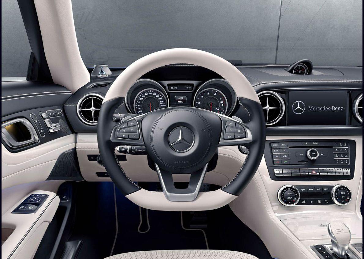 2022 Mercedes Sl 300 Gullwing Accessories Black Series