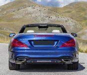 2022 Mercedes Sl Benz Amg Gt Class New Mb