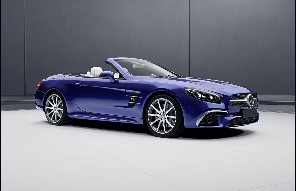 2022 Mercedes Sl Coming Out Amg Release Date 2021