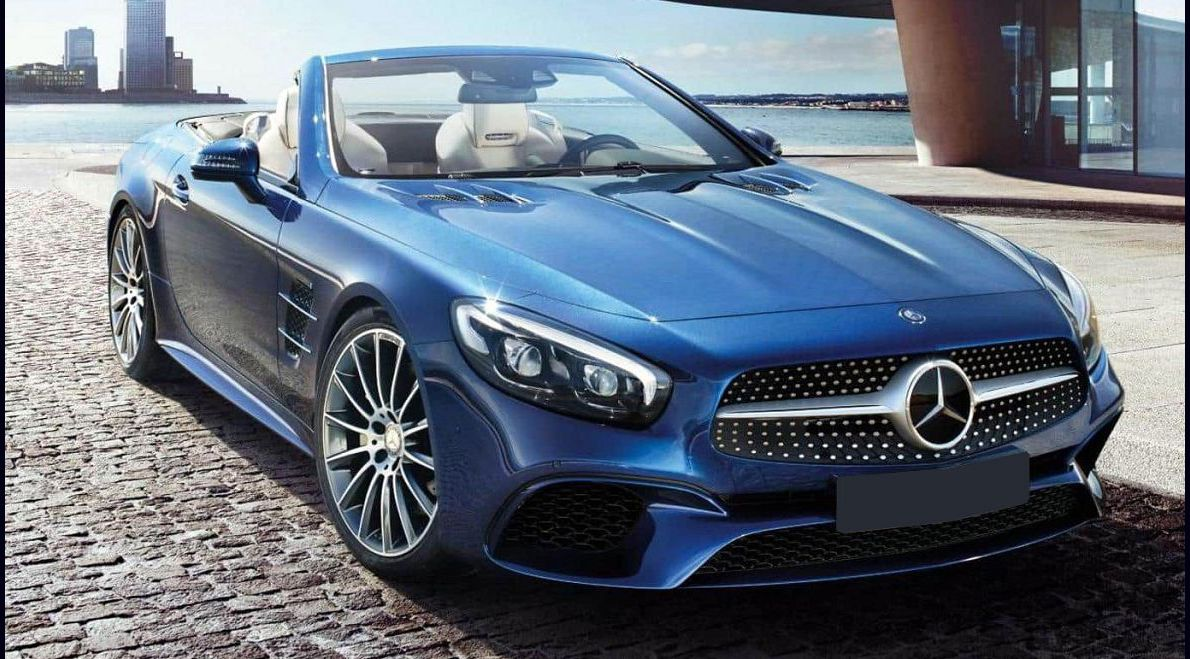 2022 Mercedes Sl How Much Does Cost 63 Sls Horsepower