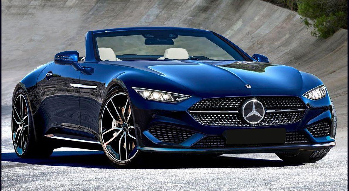 2022 Mercedes Sl Slr Slk Slc Mclaren 500 For Sale