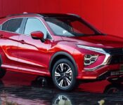 2022 Mitsubishi Eclipse Cross 2019 Dimensions Crossover Engine Is Reliable