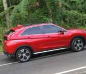 2022 Mitsubishi Eclipse Cross A Good Car Limited Edition 2018 Performance
