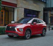 2022 Mitsubishi Eclipse Cross Accessories Audio System All Wheel Drive