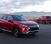 2022 Mitsubishi Eclipse Cross Apple Carplay App Lease Inside Colors