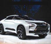 2022 Mitsubishi Eclipse Cross Price Preço Are Eclipses Rear Forum