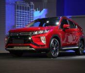 2022 Mitsubishi Eclipse Cross Review Interior For Sale Release Date