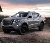 2022 Nissan Navara A Good The Of In Best Coming Out