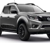 2022 Nissan Navara Single Vl Nz Yd25 D21 Frontier Reliability
