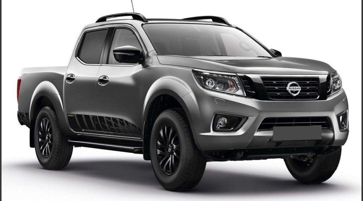 2022 Nissan Navara Single Vl Nz Yd25 D21 Frontier Reliability
