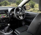 2022 Nissan Navara What Year To Avoid Australia Interior