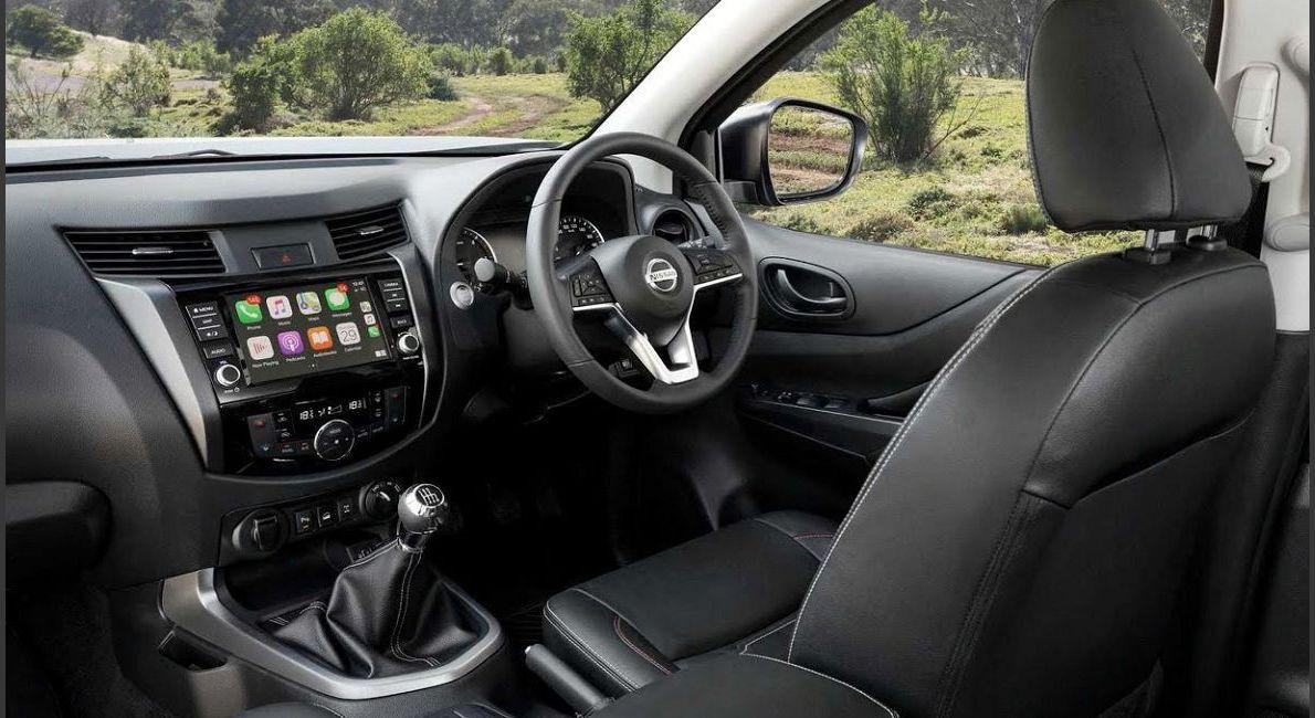 2022 Nissan Navara What Year To Avoid Australia Interior