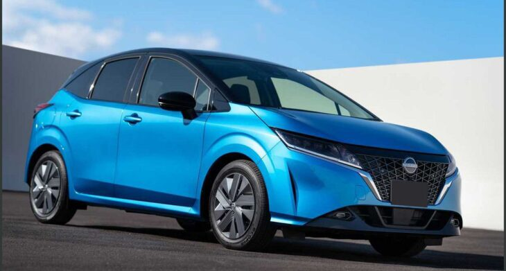 2022 Nissan Note Discontinued What Replaced 2022 E Power Aura