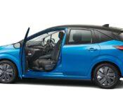 2022 Nissan Note Problems Air Filter Premium Interior