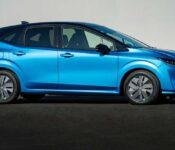 2022 Nissan Note Sv Price 1.6 2021 Used Hybrid