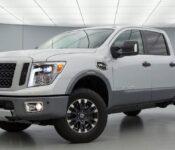 2022 Nissan Titan 2020 For Sale Xd Diesel 2019 Change