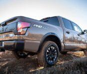 2022 Nissan Titan 4wd Single New Warrior Release Date