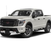 2022 Nissan Titan Come In Horsepower Will Make Going