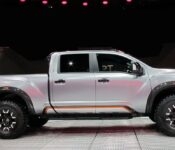 2022 Nissan Titan Is The Any Good Reliable Discontinuing