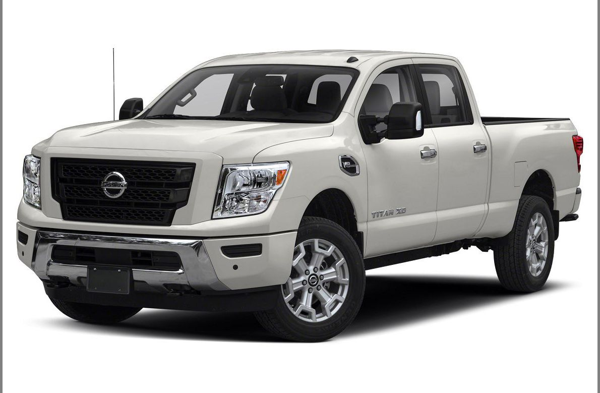 2022 Nissan Titan To Making Nismo What Package Updates