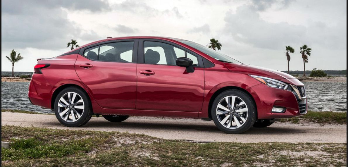 2022 Nissan Versa A Good Are Notes Cars Reliable Dimensions