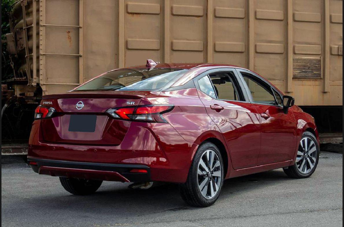 2022 Nissan Versa Alternator Airbag Light Flashing Recall Apple Carplay