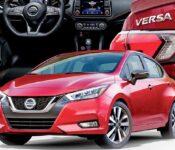 2022 Nissan Versa Being Discontinued Advance Altima Sentra Novo
