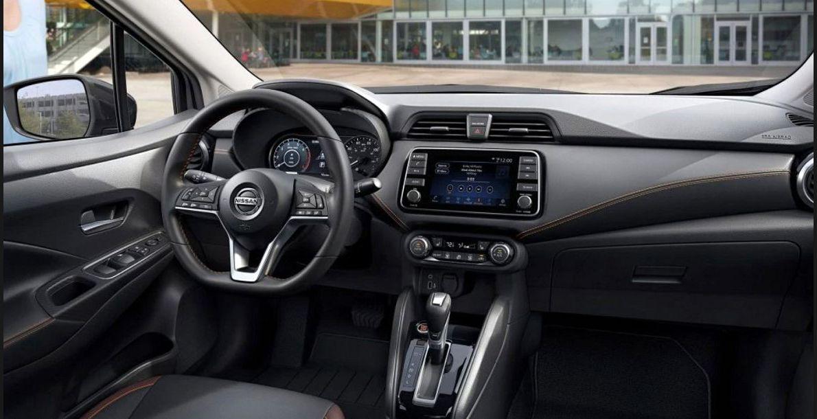2022 Nissan Versa For Sale Used Versas Sl Sr Specs Converter