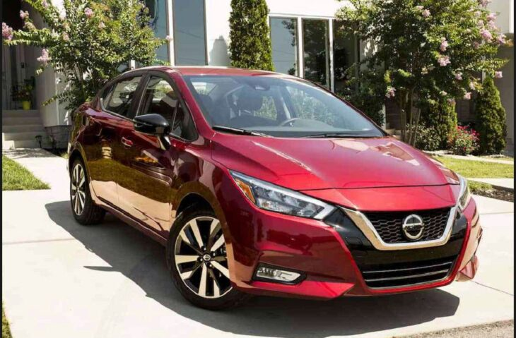 2022 Nissan Versa Precio Colombia How Much Is The