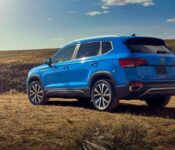 2022 Volkswagen Taos All New Cost Colors Dimensions Release Date