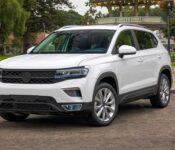 2022 Volkswagen Taos Mpg Novo Prix Review Tiguan Bus Options