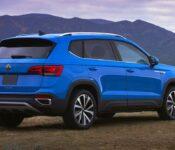 2022 Volkswagen Taos Vs Argentina Australia Precio Images