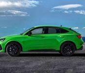 2022 Audi Rs Q3 Accessories Australia Acceleration Sport Edition