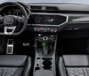 2022 Audi Rs Q3 Dimensions Dubai Drag Race Depreciation Deals