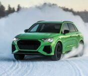 2022 Audi Rs Q3 Hp S Diesel Horsepower Used Pris
