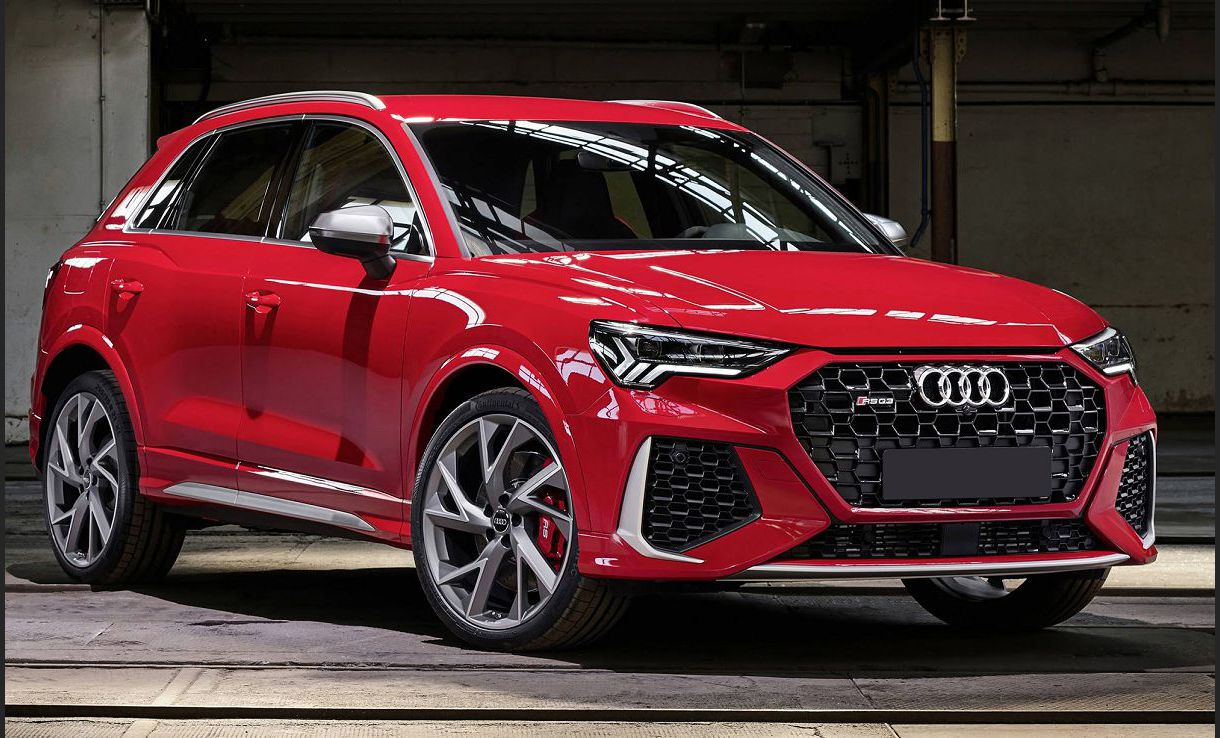 2022 Audi Rs Q3 Space Brochure Buy Battery Location Canada