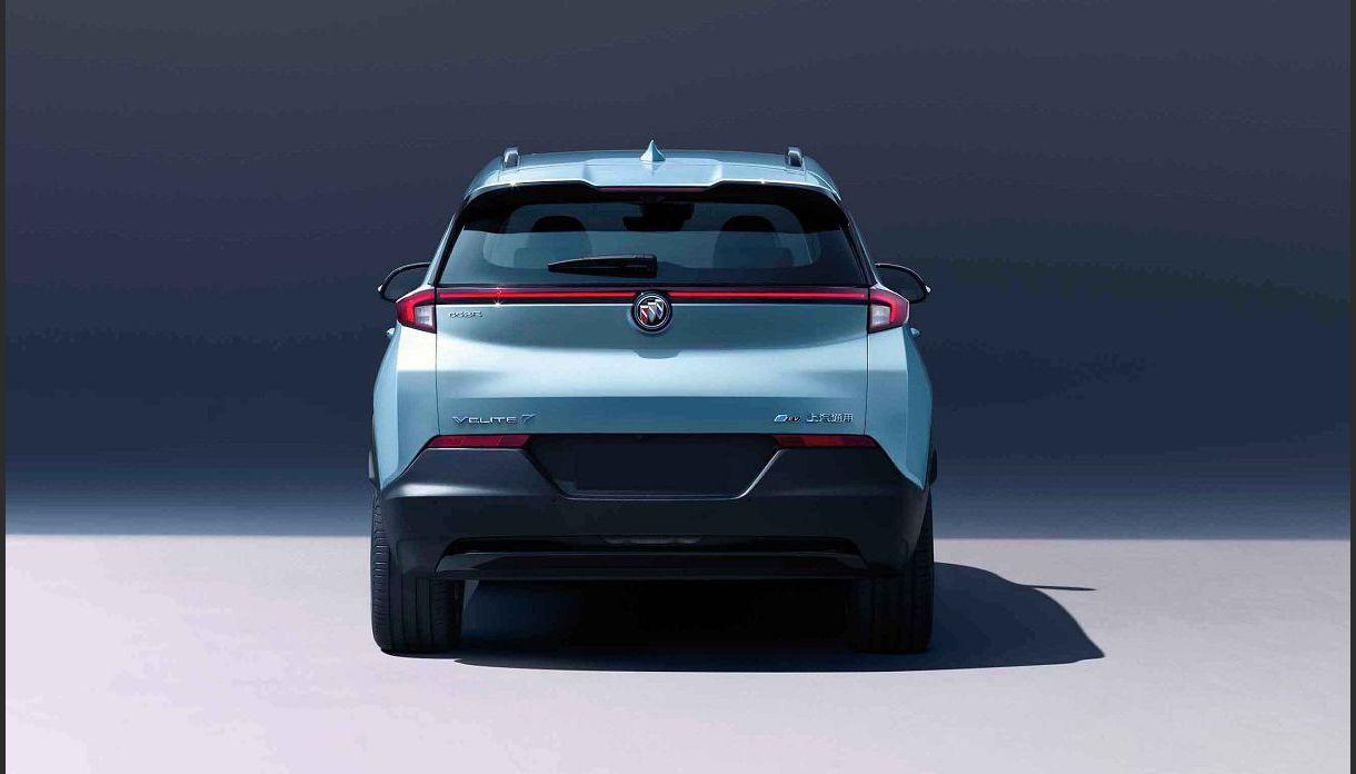 2022 Buick Velite 7 2021 Price