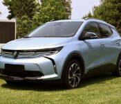 2022 Buick Velite 7 Concept For Sale
