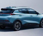 2022 Buick Velite 7 Ev Phev Photo