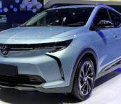 2022 Buick Velite 7 Hybrid Mav