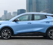 2022 Buick Velite 7 Plug In Preview