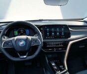 2022 Buick Velite 7 Range Usa