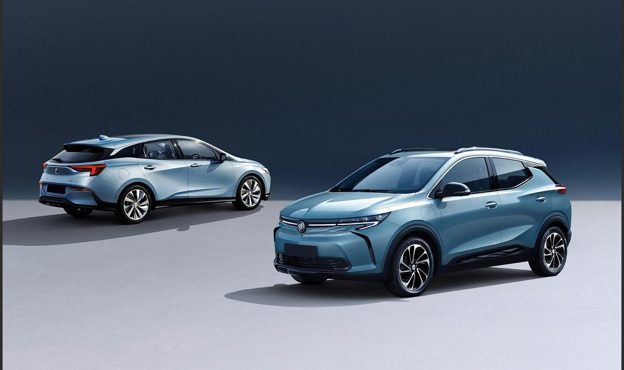 2022 Buick Velite 7 Review Dimensions