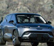 2022 Fisker Ocean Electric Release Date Ev Car Volkswagen