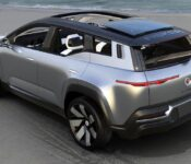2022 Fisker Ocean Size 7 Seater New Features Launch Usa Unveiling Uk