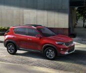 2022 Kia Sonet Expected New Motors Cost Status