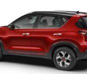 2022 Kia Sonet Htk Car Top Model 2020 Gtx+ Competitors